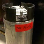 005-Fermenter Labels - Keg