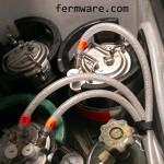 005-Fermenter Labels - Keg in keezer