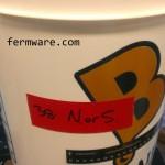 Easy Fermenter Labels