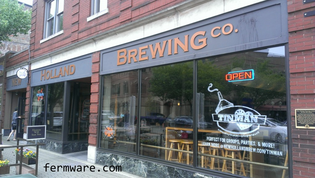010-New Holland Brewing Co