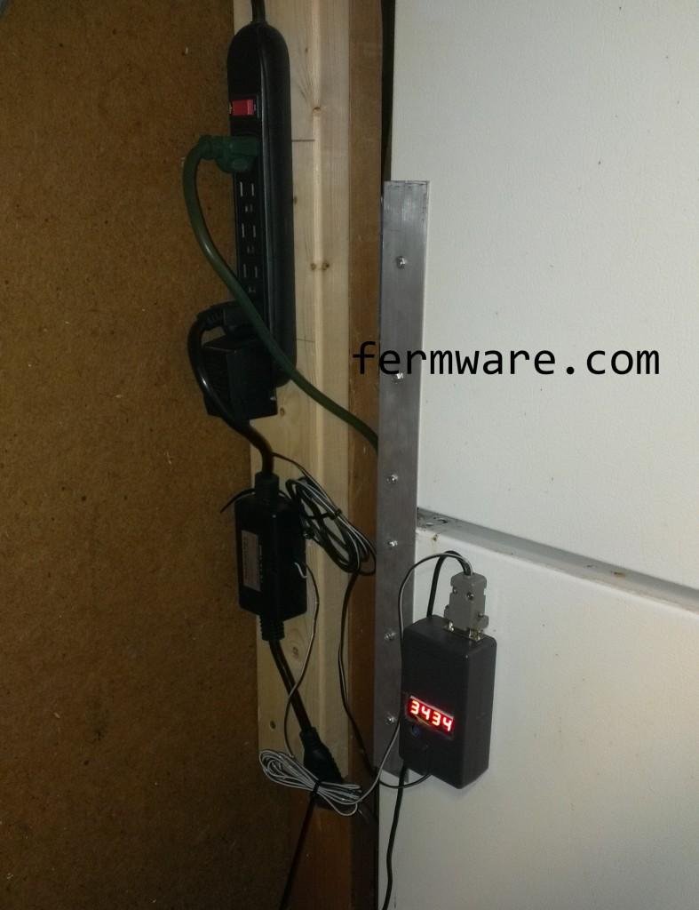 012 - Temperature Controller