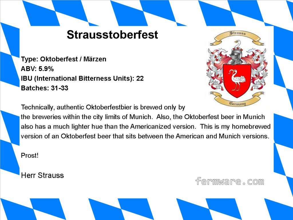 015-4 Strausstoberfest label