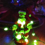 017-Homer with lights on in dark