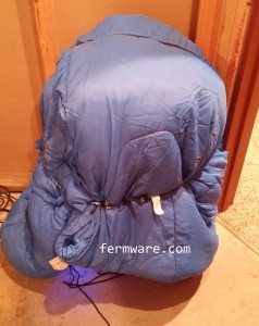 024-Insulation_Sleeping_Bag